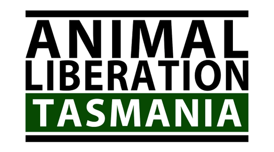 Animal Liberation TAS logo